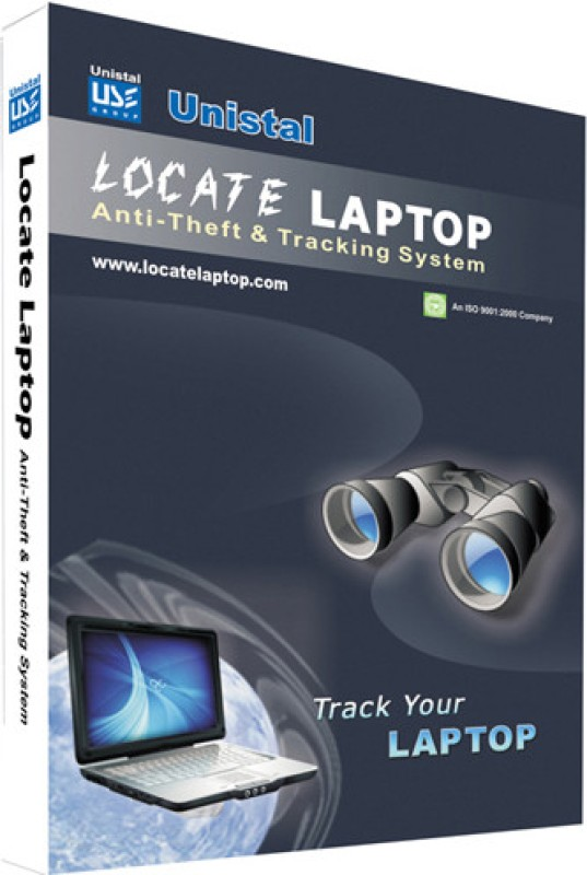 Unistal Laptop Tracking(1 Year, 1 PC)