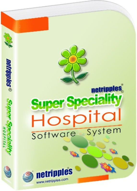Netripples Super Speciality Hospital(1, 1 PC)