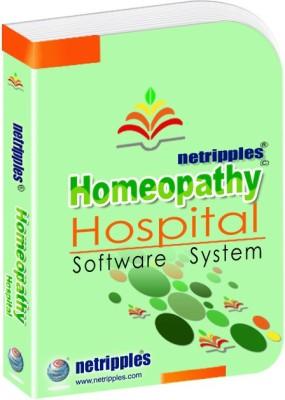 Netripples Homeopathy Hospital