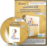 CreativeShift CATIA V5 (Basic to Advance...