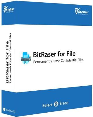 Stellar BitRaser for File