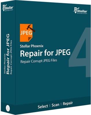 Stellar Phoenix Repair for JPEG for Mac