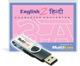Multiicon E2H Character Convertor (Lifet...