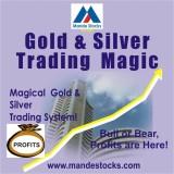 Mandestocks Gold & Silver Trading Magic ...
