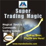 Mandestocks Super Trading Magic (3 Month...