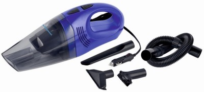 Bergmann Hurricane Car Vacuum Cleaner