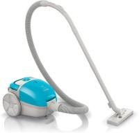 Philips FC8082/01 1.5-Litre Easy Go Dry Vacuum Cleaner(Aqua Blue)