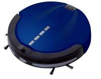 Robotic Gadgets SmartBot1.0DB Robotic Floor Cleaner(Blue)
