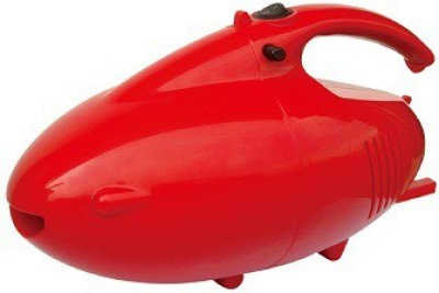Skyline Skyline VTL 7002 Hand-held Vacuum Cleaner(Red)