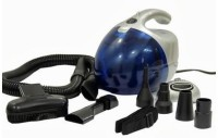 Nova VC 766 Hand-held Vacuum Cleaner(Silver)