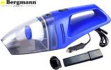 Bergmann BSV-60 Car Vacuum Cleaner (Blue...