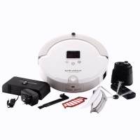 The Joes Homecare Buyan032 Dry Vacuum Cleaner(White)