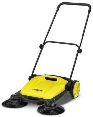 Karcher S 650 Wet & Dry Cleaner(yellow)