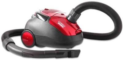 Eureka Forbes Trendy Nano Dry Vacuum Cleaner(Black, Maroon)