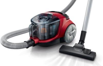 Philips FC8474 Dry Vacuum Cleaner(Red)