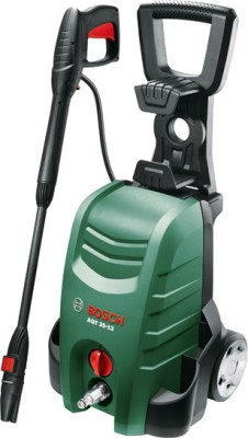 Bosch AQT 35-12 1500W Home and Car Washer