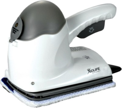 Xiolife Sparkle Steam Mop Hand-held Vacuum Cleaner