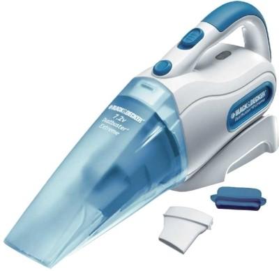 Black & Decker WD7215 Hand-held Vacuum Cleaner