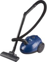 American Micronic High Pressure Vacuum Cleaner, 230v Ac, 1000w Dry Vacuum Cleaner(Blue)