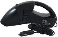 Coido 6023 Tyre Inflator Car Vacuum Cleaner(Black)