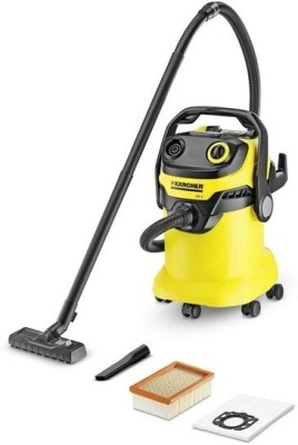 Karcher MV5 Home & Car Washer(Yellow)