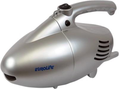 Euroline VC 800 Hand-held Vacuum Cleaner(Silver)