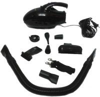 Euroline EL-1010 Hand-held Vacuum Cleaner(Black)