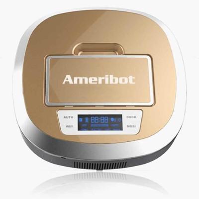 Ameribot 720 Robotic Vacuum Cleaner