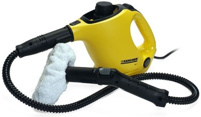 Karcher SC1 Steam Mops(Yellow)