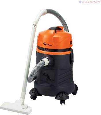 Eastman EVC-030N Wet & Dry Cleaner(Black)