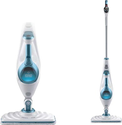 Black-&-Decker-FSMH-1621-Steam-Mop-Deluxe-Steam-Cleaner