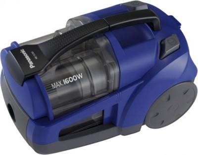 Panasonic ULTRA Wet & Dry Cleaner(Blue, Black)