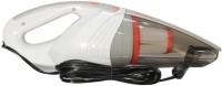Speedmax Dry& Wet Car Vacuum Cleaner(White)