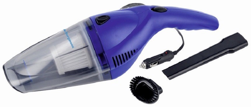 Deals - Just ₹890 Car Vacuum Cleaner