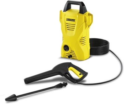 Karcher K 2.110 High Pressure Washer