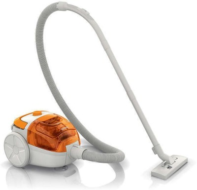 Philips FC8085/01 Dry Vacuum Cleaner(Orange)
