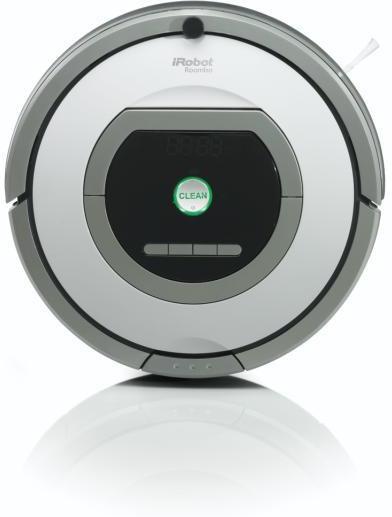 View iRobot Roomba 776p Robotic Floor Cleaner(White) Home Appliances Price Online(iRobot)