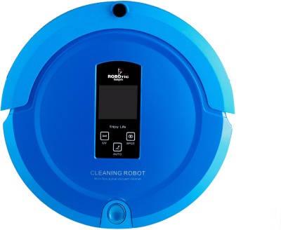 Robotic-Gadgets-SmartBot2.0-Robotic-Floor-Cleaner
