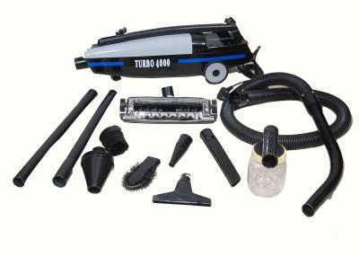 Turbo 4000 Boost Plus Dry Vacuum Cleaner(Black)