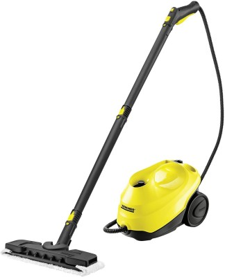 Karcher SC3 Steam Mops(Yellow)