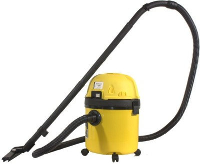Rodak CleanStation 4 20L Wet and Dry Vacuum Cleaner