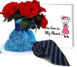 Tiedribbons Valentines Gift for Boyfrien...