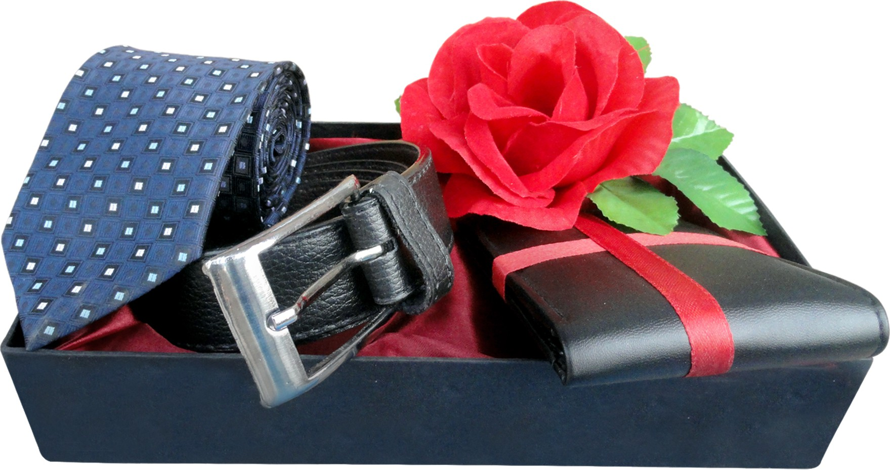 Deals | Belts, Tie & more Valentine Gifts for Him
