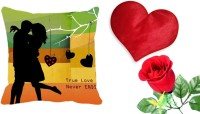 meSleep cdhrvl18 Cushion Gift Set best price on Flipkart @ Rs. 379