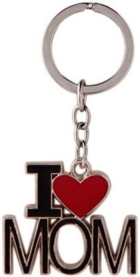 Saugat Traders I Love Mom Key Chain