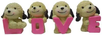 Toygully Valentine Gift Teddy Bear Gift Set