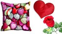 meSleep cdhr2520 Cushion Gift Set best price on Flipkart @ Rs. 379
