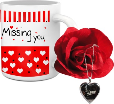 Tiedribbons day missing you love Gift Set