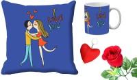 meSleep CDMUROKY-060 Cushion Gift Set best price on Flipkart @ Rs. 409