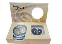 Bright deals Brightdeal love pearl set Showpiece Gift Set